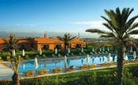 DOMAINE DES REMPARTS - Marrakech - Palmeraie Marrakech region, palmery and hivernage district