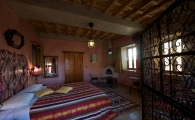 FERME D'HOTES SAWADI - Ouarzazate South, Desert and High Atlas Mountain