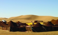 Bivouac Chez Naji - Zagora (Several Activities), Morocco