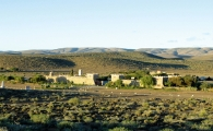 Charming Hotels Fort Bou-jerif - Guelmim, Morocco